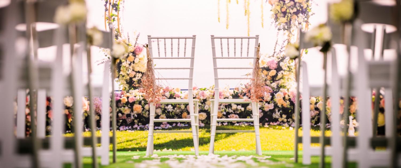 chaises d'extérieurs