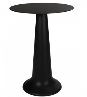 TABLE HAUTE CONIX VASE