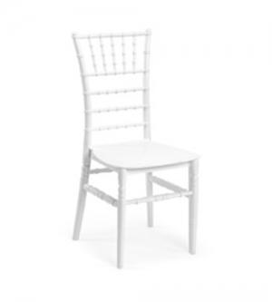 chaise CHIAVARI BLANCHE PP