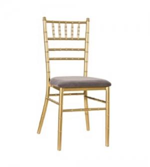 chaise CHIAVARI ALU
