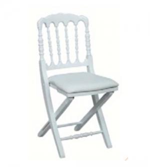 chaise NAPOLEON PLIABLE